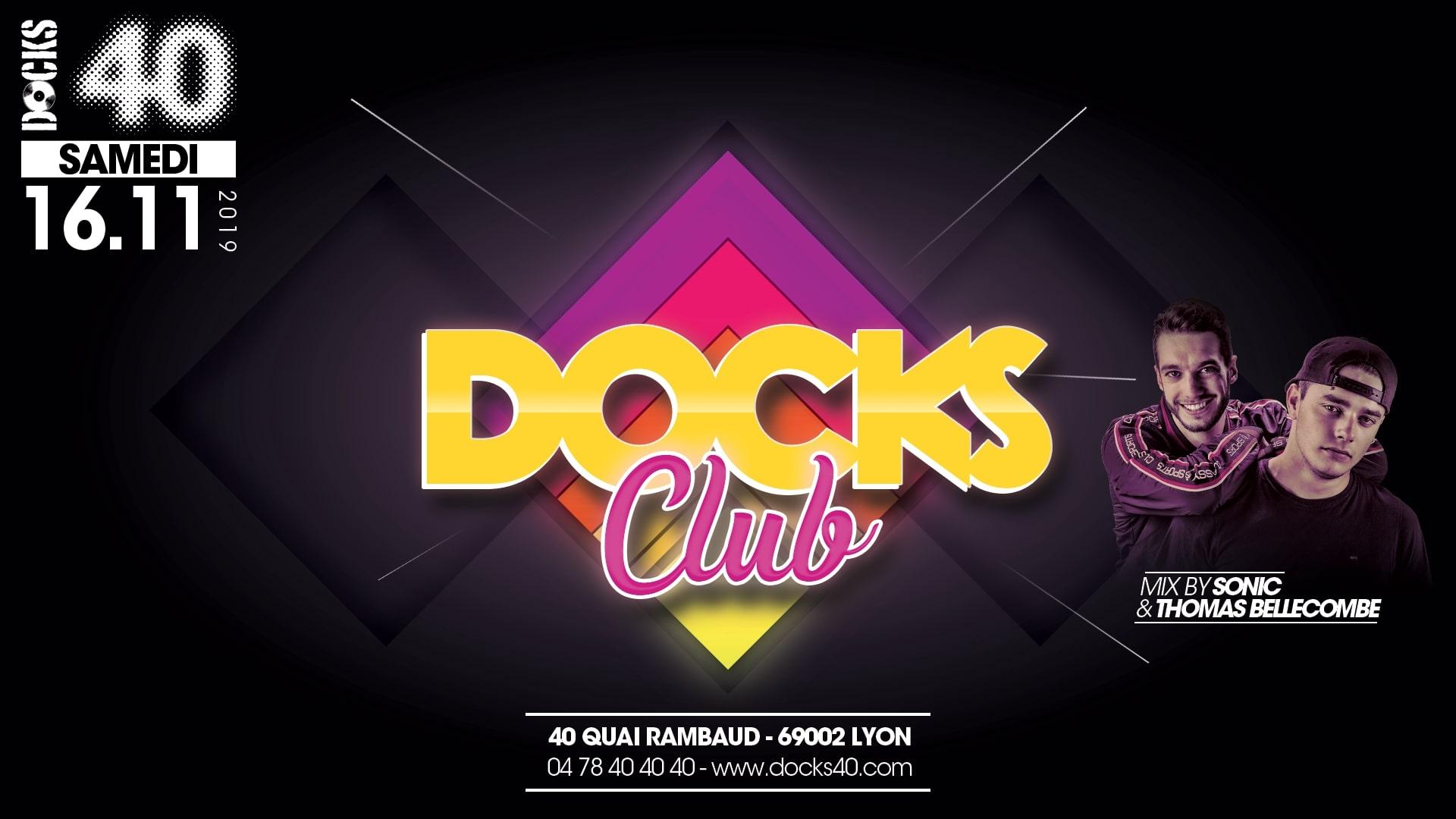 Docks Club