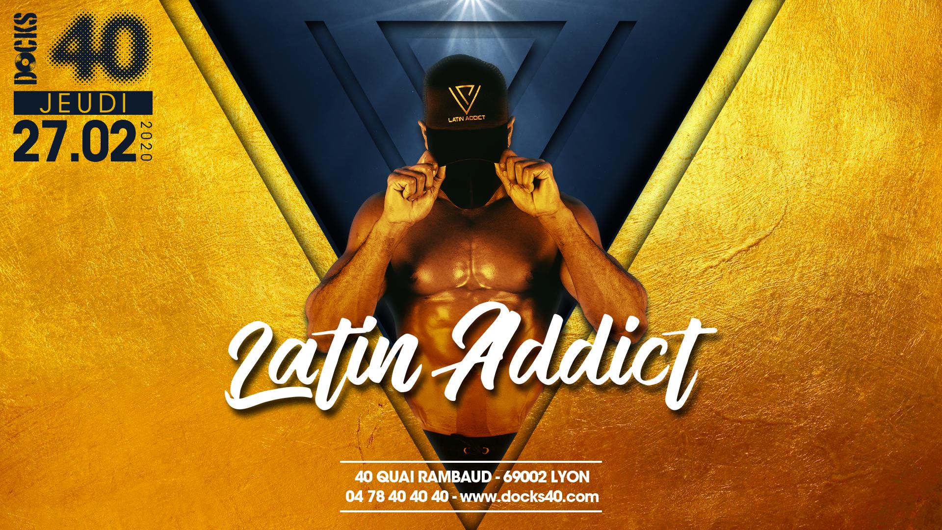 Latin Addict
