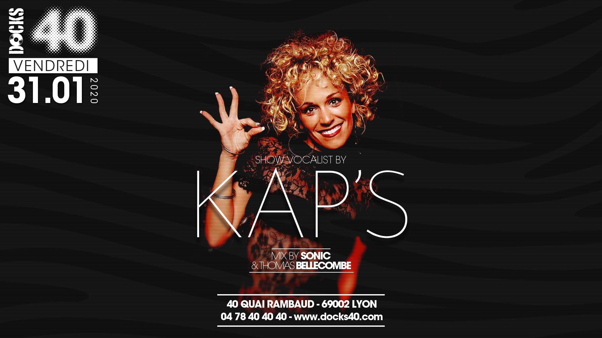 Kap's
