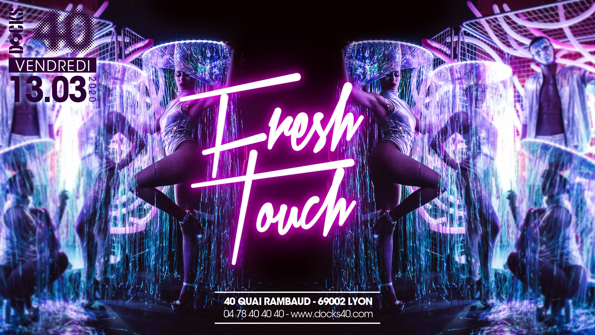 Fresh Touch - Docks 40